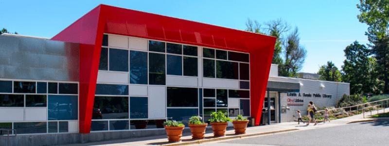 BEMIS Public Library Now Open