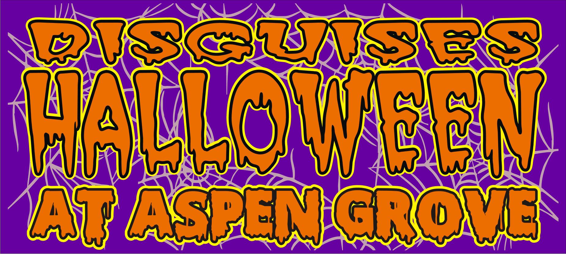 Aspen Grove Halloween 2020 Aspen Grove ::: Littleton ::: CO
