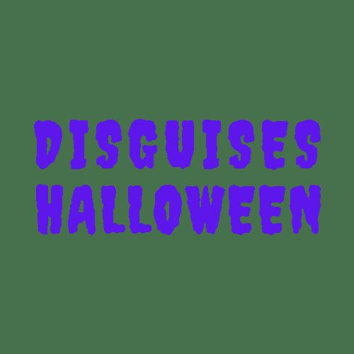 Disguises Halloween