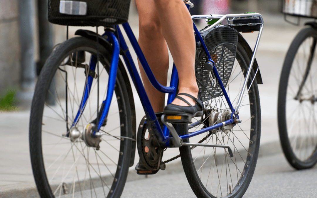 7 Reason to Bike to Work